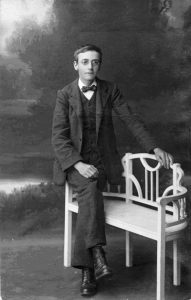 Harvey, William Henry