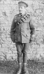 Kendall, Alfred George