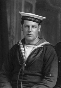 Welbourn, Fred Russell
