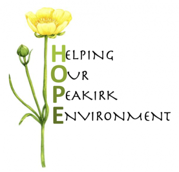 Peakirk Climate Emergency  Group Newsletter