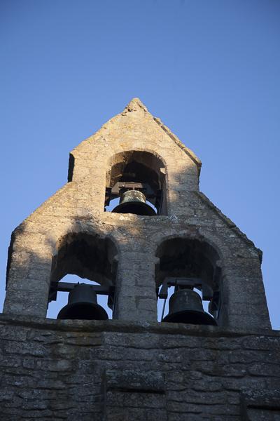 ST. PEGA'S CHURCH – APRIL NEWSLETTER